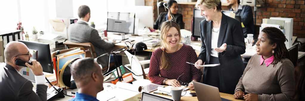 Grassroots HR - Employment Law Changes 2020